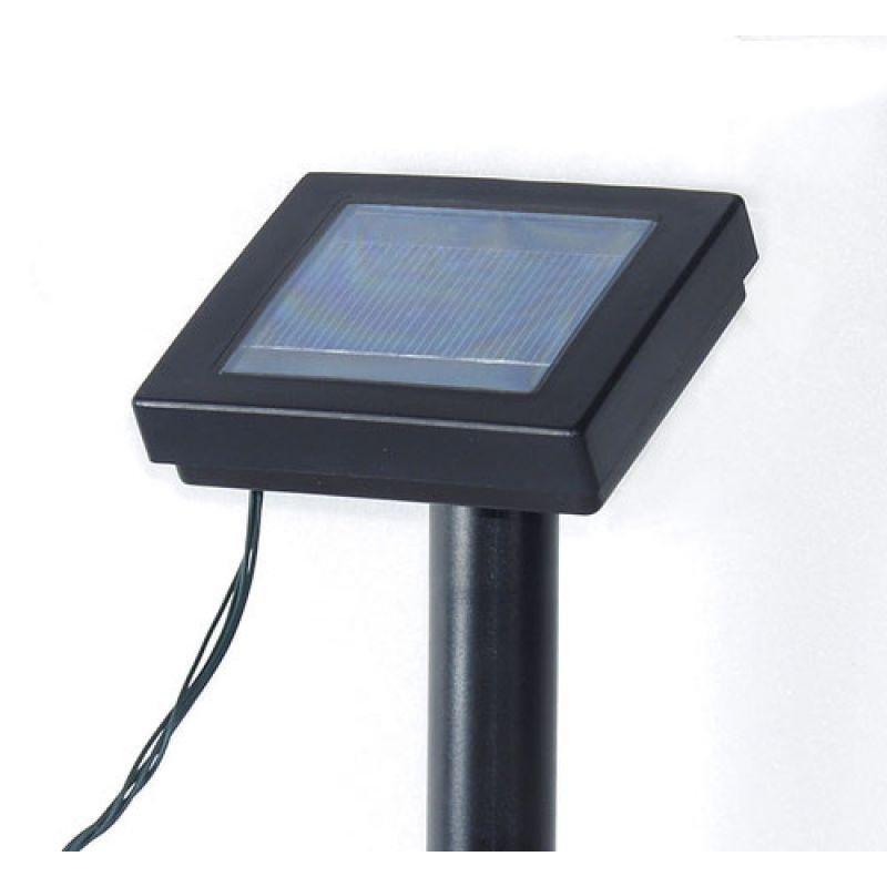 rideau solaire lumineux led noel guirlande solaire f tes objetsolaire. Black Bedroom Furniture Sets. Home Design Ideas