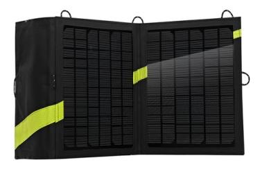 panneau solaire pliable nomade 13w goal zero solutions compl tes goal 0 objetsolaire. Black Bedroom Furniture Sets. Home Design Ideas