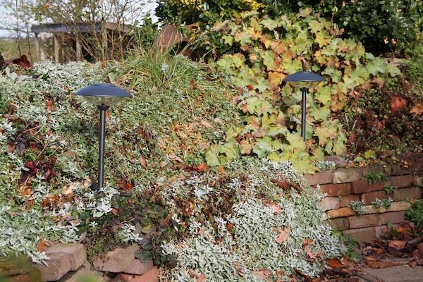 Lampe de jardin 12v Toledo Easy Connect Basse tension ...