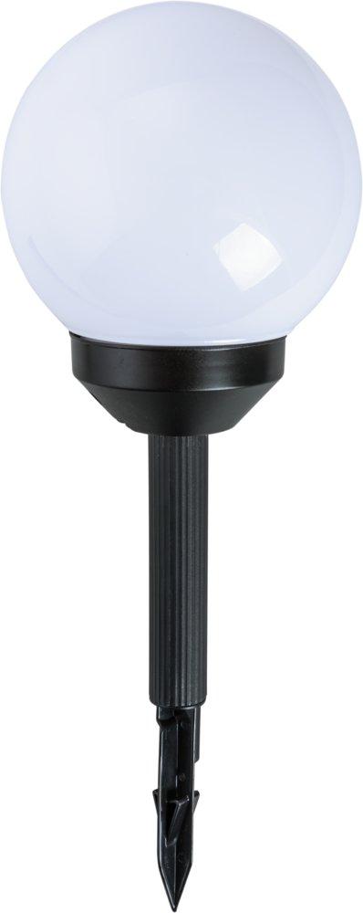 boule solaire multicolore blanche flexi lampe boule solaire objetsolaire. Black Bedroom Furniture Sets. Home Design Ideas