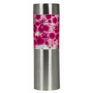 Lampe solaire bac fleur umbria 3d lampe solaire - Lampe solaire decorative exterieure ...