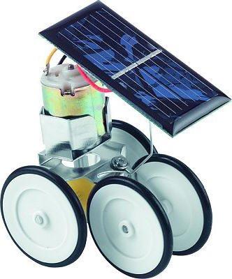 Maquette Edukit: Voiture à énergie éolienne  Magasin de Jouets pour