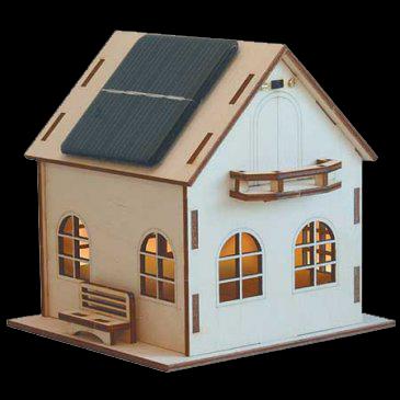 maison solaire veilleuse sur le site internet objetsolaire. Black Bedroom Furniture Sets. Home Design Ideas