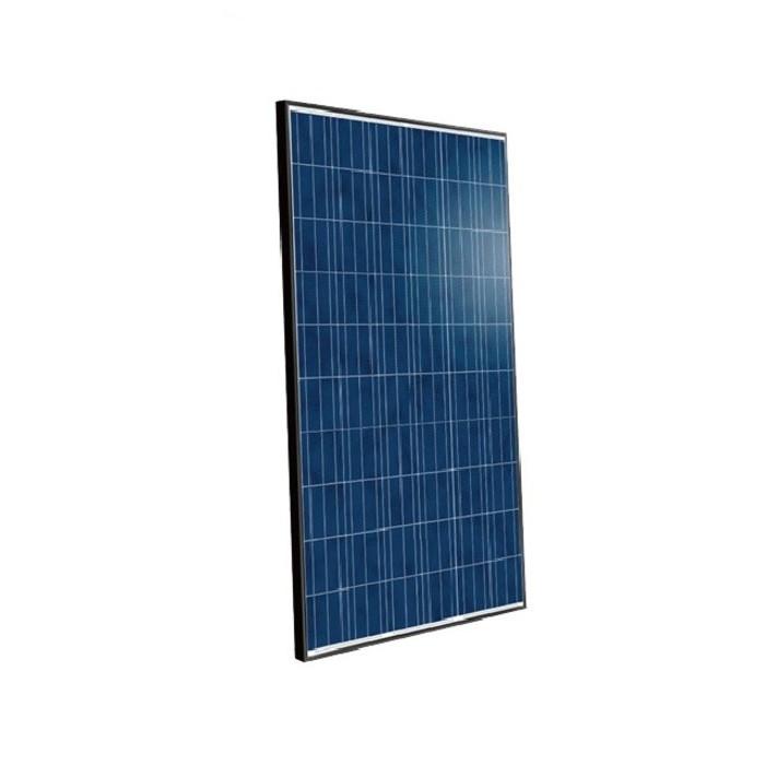 panneau solaire 260w polycristallin panneaux solaires. Black Bedroom Furniture Sets. Home Design Ideas