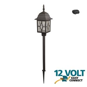 Lampe de Jardin Led 12v Lissabon Easy Connect -eclairage ...