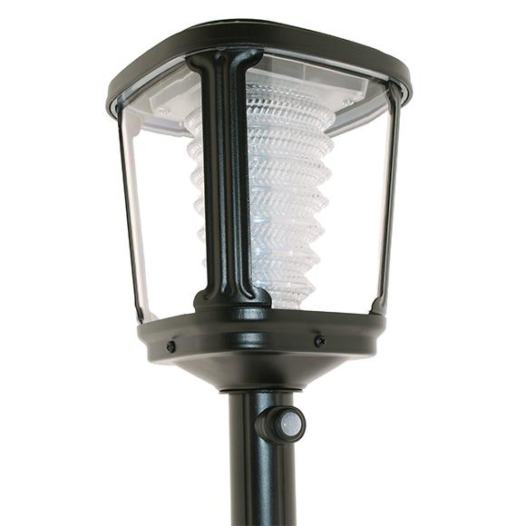 borne solaire puissante zs gl02 200 lumens ip 65 bornes. Black Bedroom Furniture Sets. Home Design Ideas