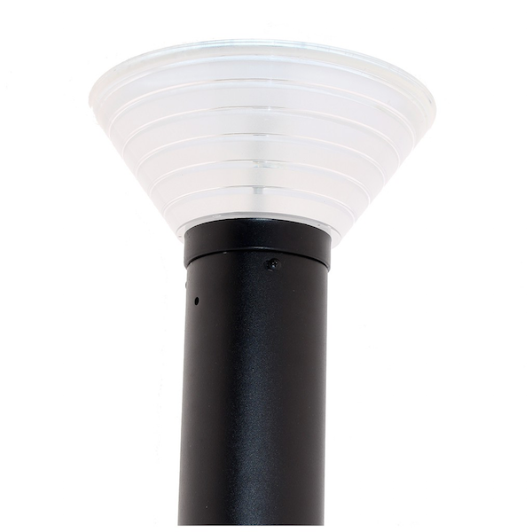 borne solaire puissante orlando 90 280 lumens. Black Bedroom Furniture Sets. Home Design Ideas