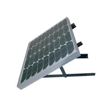 fixation montage crochets panneaux solaires montage. Black Bedroom Furniture Sets. Home Design Ideas