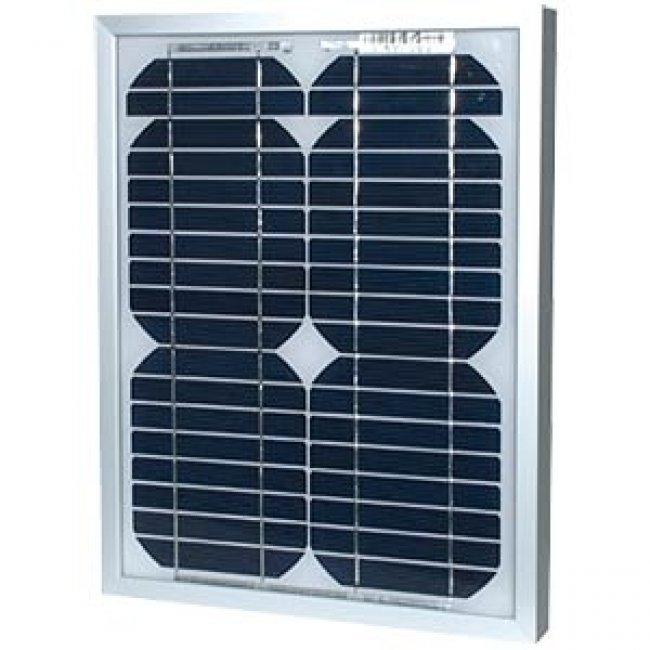 panneau solaire 10w 12v panneaux solaires rigides objetsolaire. Black Bedroom Furniture Sets. Home Design Ideas