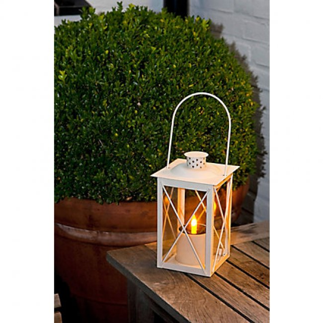 lanterne solaire led flamme effet bougie d coration lampe solaire objetso. Black Bedroom Furniture Sets. Home Design Ideas