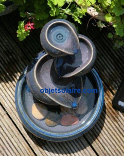 Fontaine Terrasse Solaire  ZimerfreiCom  Ides De Design Pour Les
