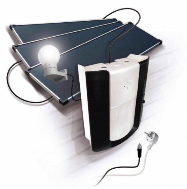 kit solaire complet 45w site isol watt et home sur le site internet objetsolaire. Black Bedroom Furniture Sets. Home Design Ideas