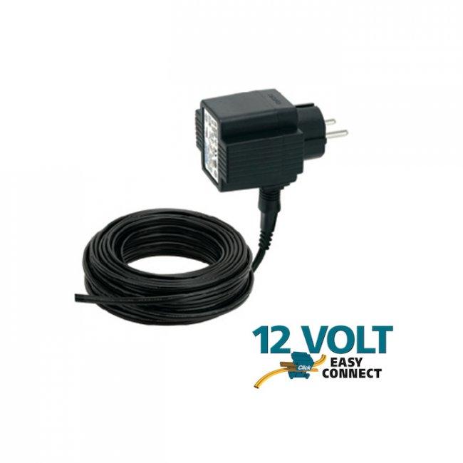 Transformateur ext rieur 12v 20w eclairage basse tension - Eclairage exterieur basse tension ...