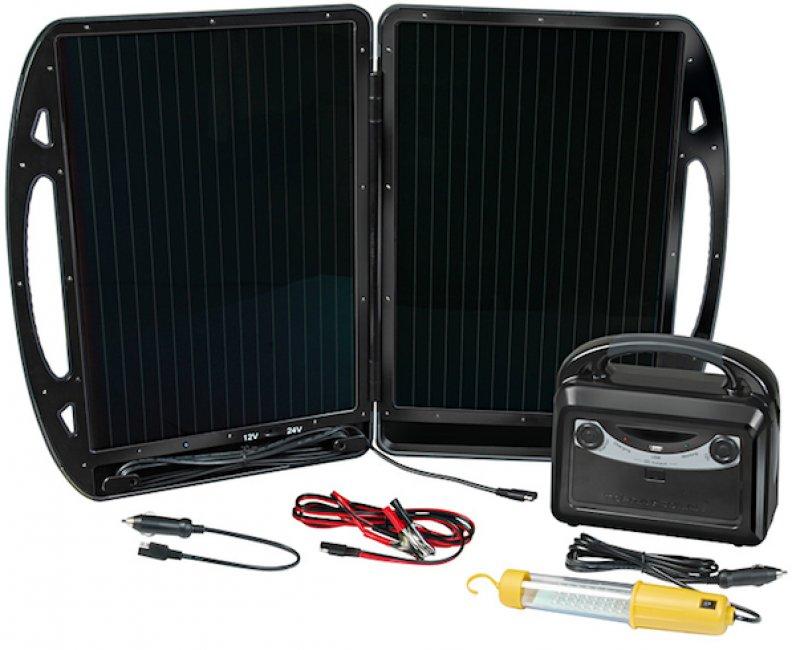 panneau solaire portable valise 13w 12 v panneau solaire pliable objetsolaire. Black Bedroom Furniture Sets. Home Design Ideas