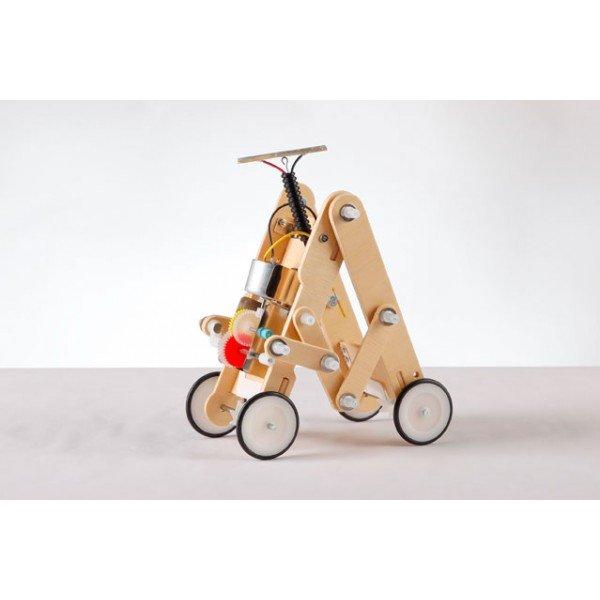 voiture solaire lunaire hybride jeu jouet solaires objetsolaire. Black Bedroom Furniture Sets. Home Design Ideas