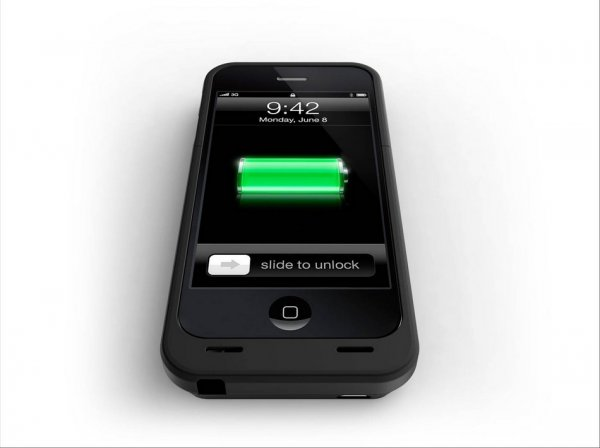 coque batterie pour i phone 5 sur le site internet objetsolaire. Black Bedroom Furniture Sets. Home Design Ideas