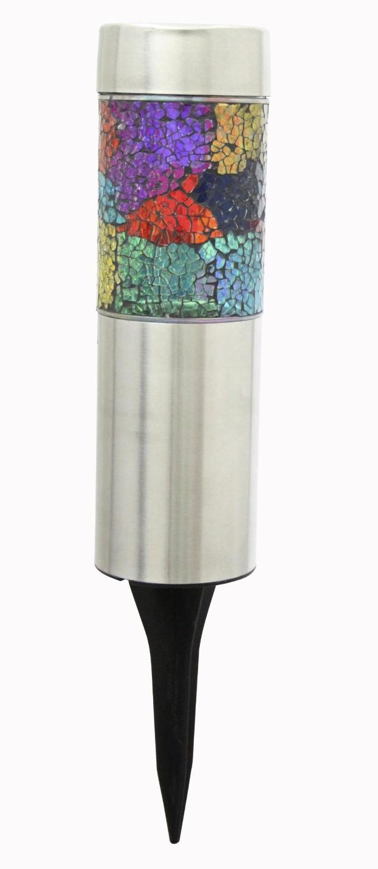 Lampe Decorative Mosaique Verre