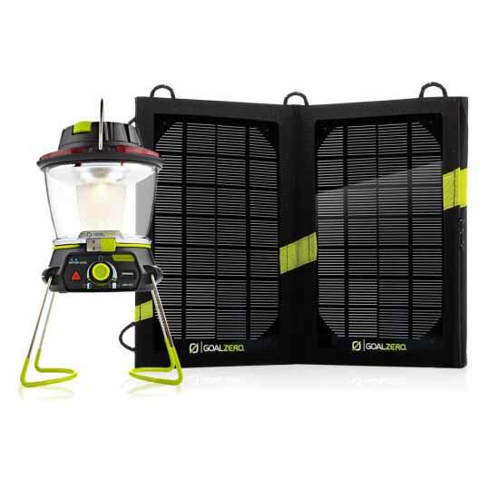 lampe solaire dynamo usb