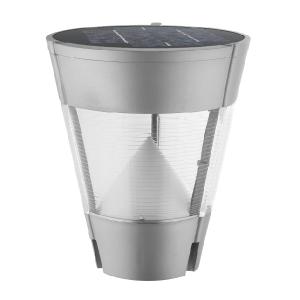 t te de lampe solaire puissante professionnelle c ne clairage solaire puissant objetsolaire. Black Bedroom Furniture Sets. Home Design Ideas