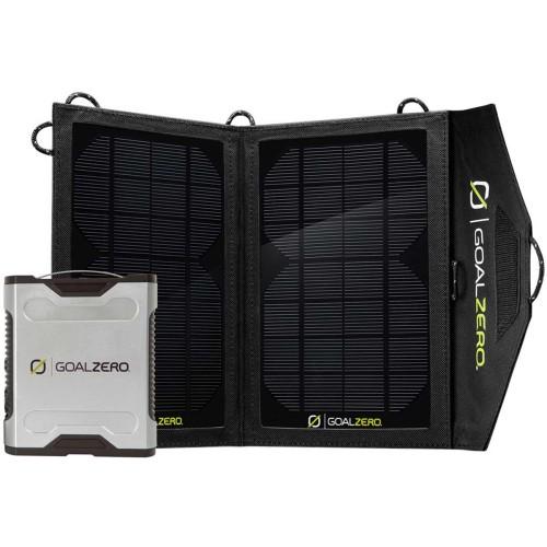 kit sherpa 50 v2 goal z ro batterie panneau solaire solutions compl tes goal 0 objetsolaire. Black Bedroom Furniture Sets. Home Design Ideas