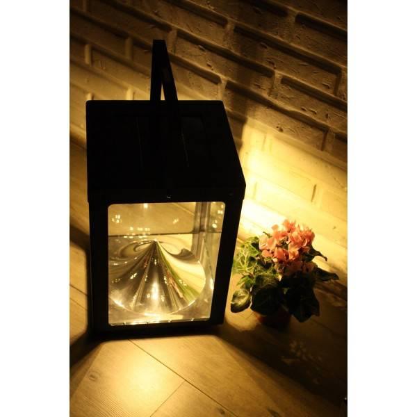 Eclairage Jardin Solaire Puissant. Free Amazing Lampe Jardin Solaire ...