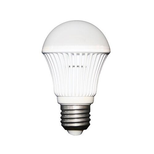 ampoule led 12 24 v dc 4 4 w e27 steca ampoules led basse tension objetsolaire. Black Bedroom Furniture Sets. Home Design Ideas