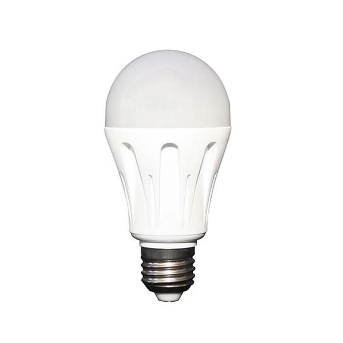 ampoule led 12 24 v dc 5 6 w e27 steca ampoules led basse tension objetsolaire. Black Bedroom Furniture Sets. Home Design Ideas
