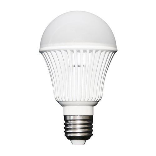 ampoule led 12 24 v dc 7 8 w e27 steca ampoules led basse tension objetsolaire. Black Bedroom Furniture Sets. Home Design Ideas