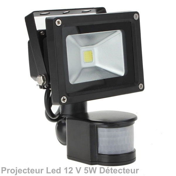 Avis projecteur exterieur a led for Projecteur video exterieur