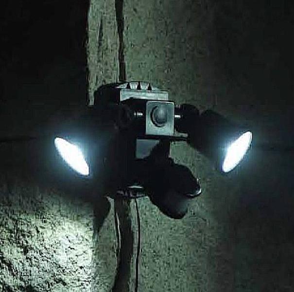 Lampe Exterieur Led Avec Detecteur De Mouvement Great Comprendre