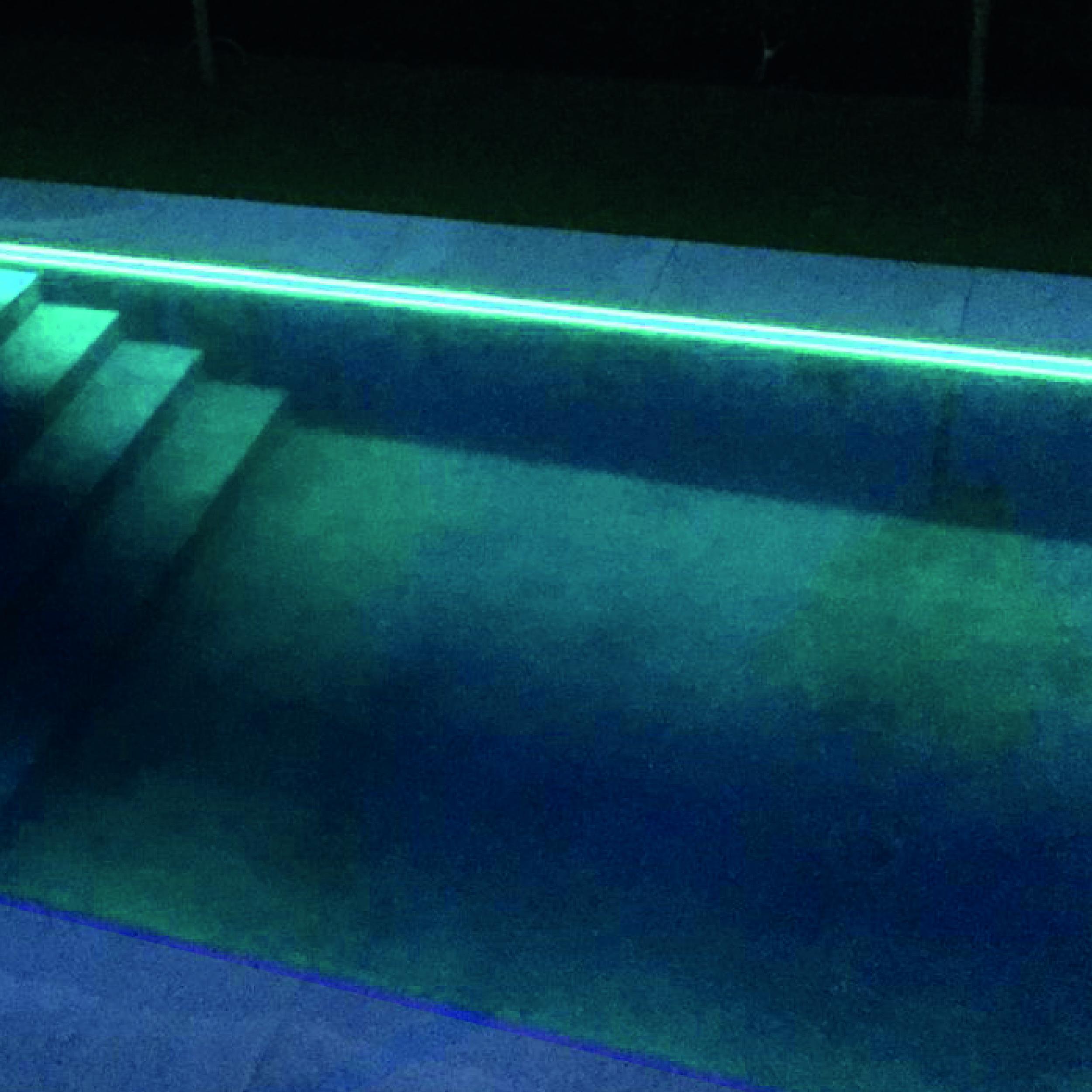 Eclairage Contre Marche Led kit ruban led 25 mètres piscine rgb ip68 -eclairage led professionnel |  objetsolaire