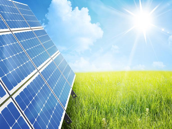 L'Energie Solaire, Propre, Gratuite et Inépuisable !