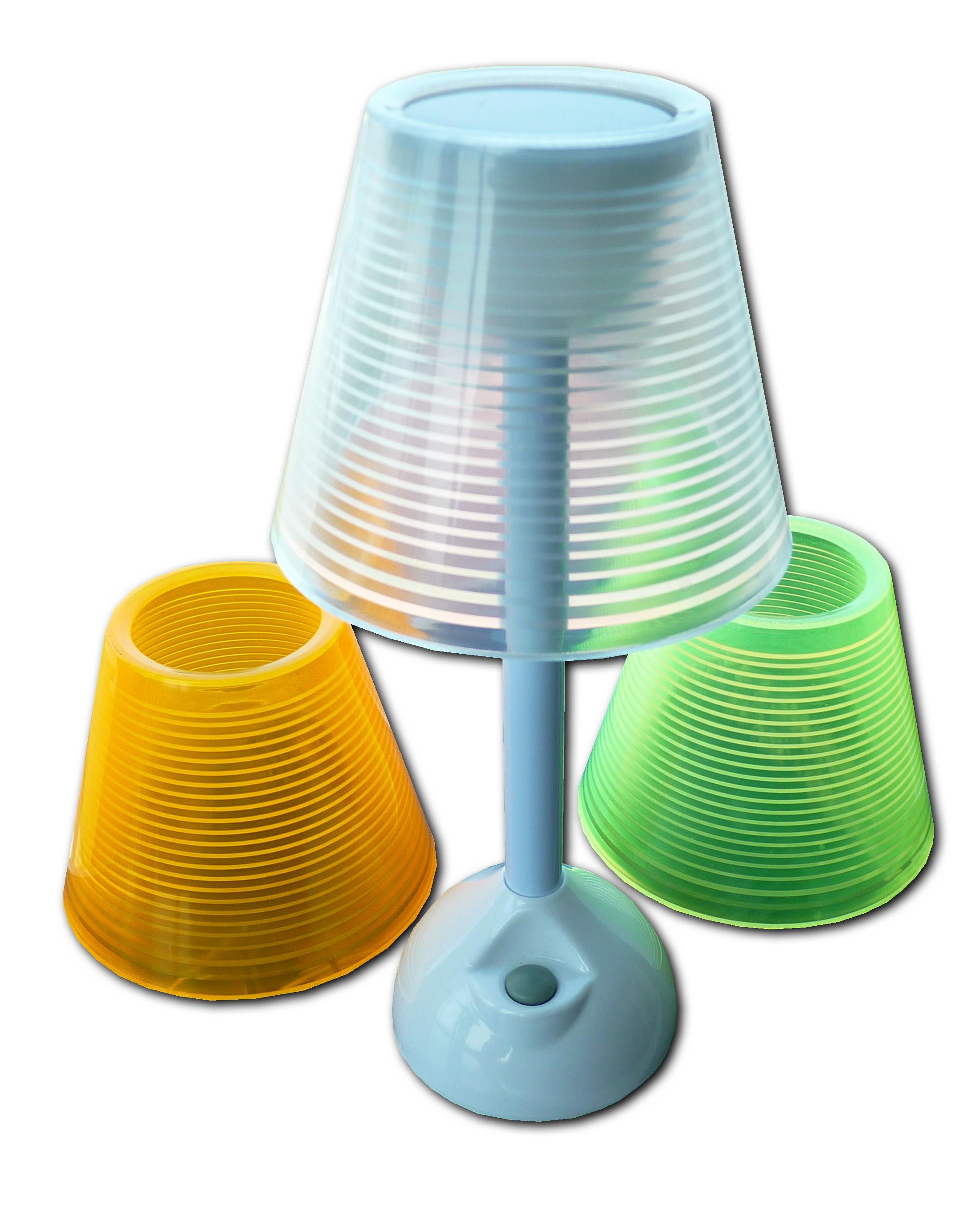 Lampe solaire et usb- lampes solaires decoratives Table | Objetsolaire