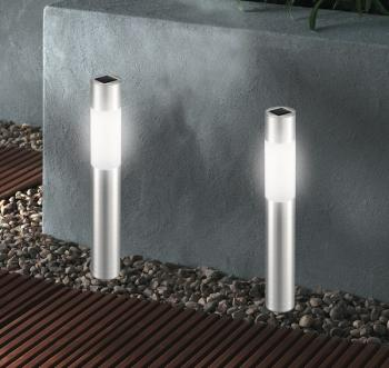 Lampe Solaire Tube