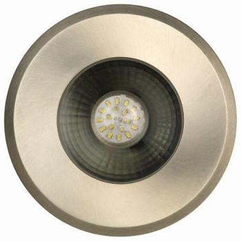 Spot Encastrable Led Inox 12v Easy Connect Darwin 305 Lumens