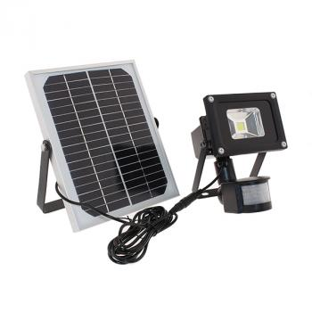 lampe solaire 10w