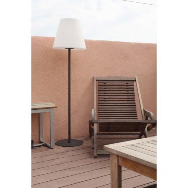 Terrasse 130 Arte Solaire De Lumens LampeLampadaire Nn8OkXwP0