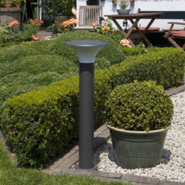 Lampadaire De Jardin Led 12v Perth 70 Cm Easy Connect