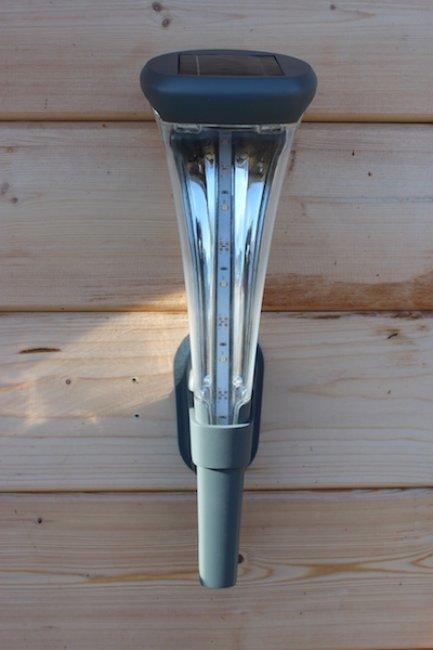 Torche 100 Lumens Solaire Nomade Puissante uK1Jc5T3lF