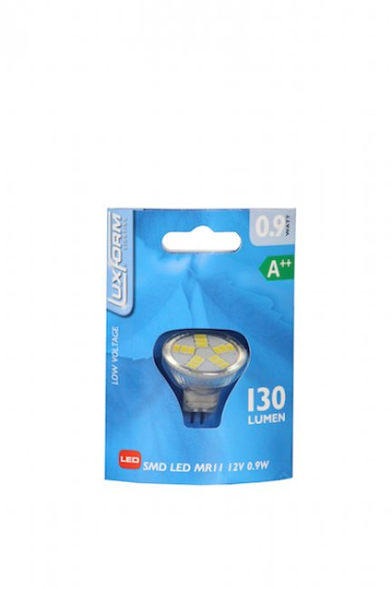 Led 0 12v Ampoule Ac Connect 9 Easy Mr11 W Blanc Gu4 Chaud 5AR4jL