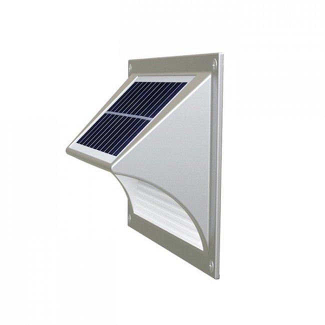 applique solaire lampe escalier zs sl6 20 lumens lampes solaires murales objetsolaire. Black Bedroom Furniture Sets. Home Design Ideas