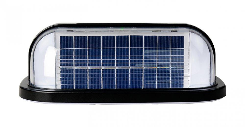 applique solaire puissante 400 lumens ip65 beta d tecteur applique solaire objetsolaire. Black Bedroom Furniture Sets. Home Design Ideas