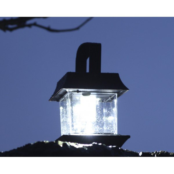 Lanterne Solaire Paguode 30 Lumens
