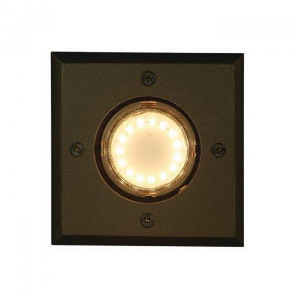 spot encastrable led inox 12v tanche easy connect bourk. Black Bedroom Furniture Sets. Home Design Ideas